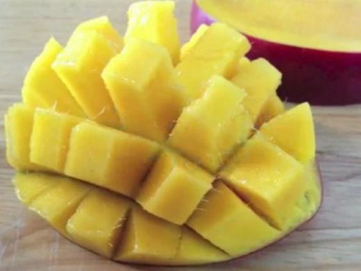 Польза плода манго