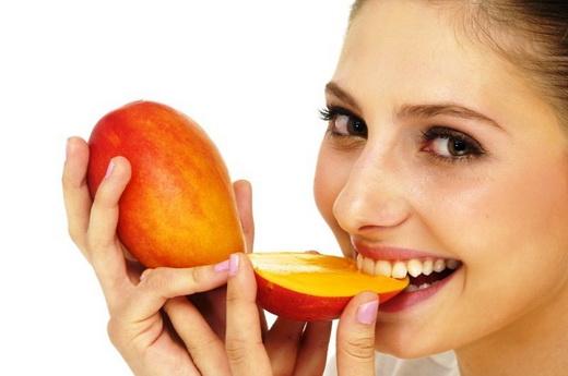 Свойства манго для похудения