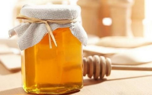 Свойства гречишного меда