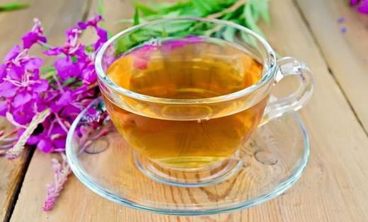 Свойства напитка иван чай