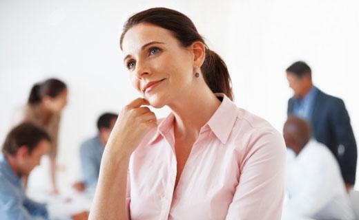 как женщине повысить уверенность в себе