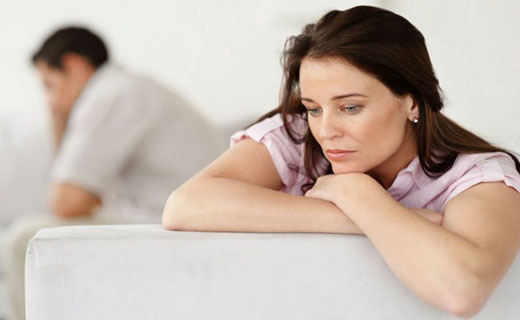 как женщине выйти из депрессии после измены мужа