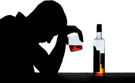 как избежать алкоголизма во время депрессии