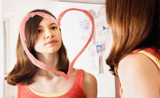 как научится ценить себя как женщину