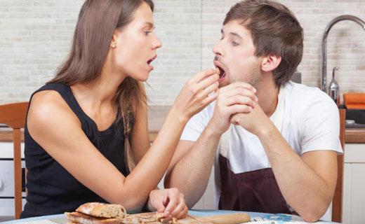 как не превратиться в мамочку для мужа