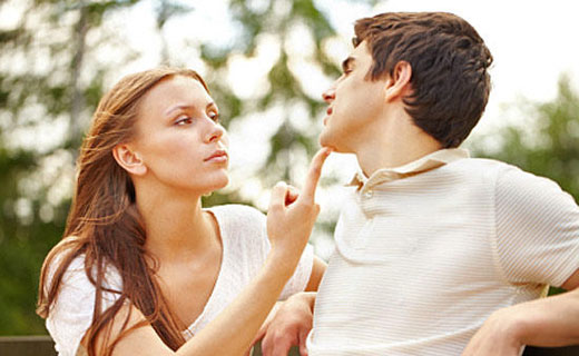 как перестать испытывать материнскую любовь к мужчине