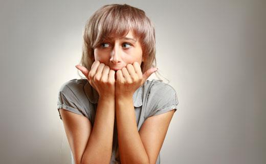 как преодолеть эмоциональные страхи