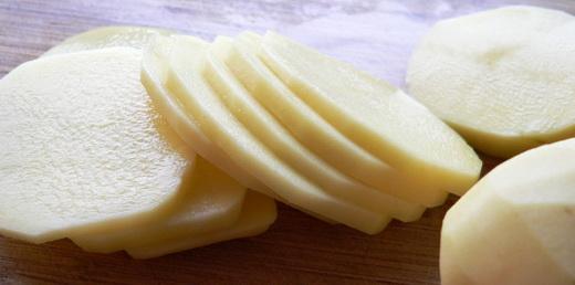 Польза плодов картофеля