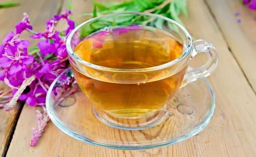 Свойства чая на основе кипрея