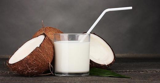 Свойства кокосового сока