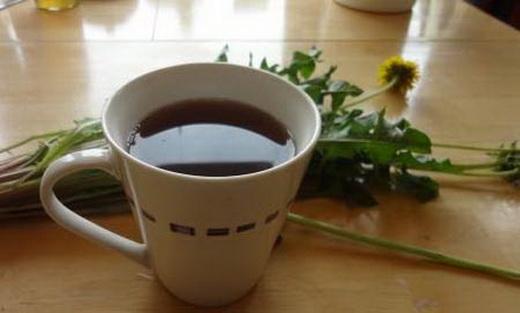 Кофе из одуванчика