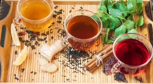 Свойства настойки курильского чая
