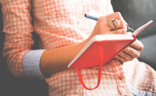 личный дневник от депрессии