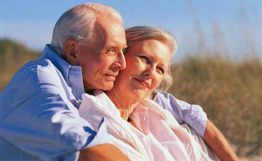 любовь в браке на долгие годы
