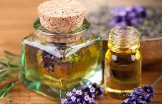 Эфирное масло лаванды для кожи