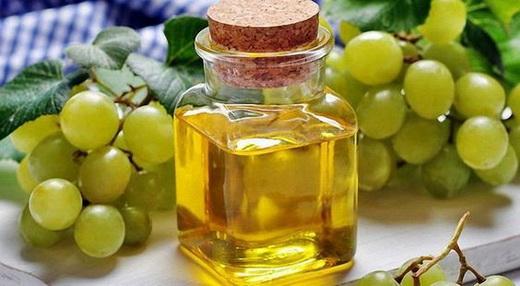 Свойства виноградного масла