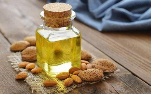 Польза миндального масла