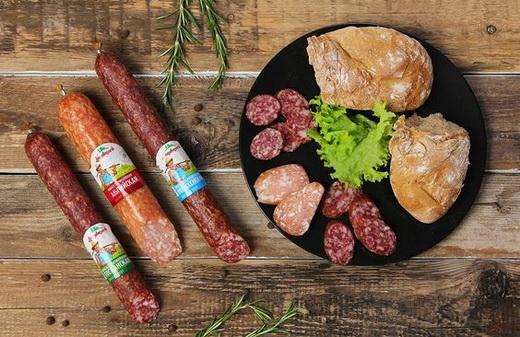 Свойства мясных продуктов