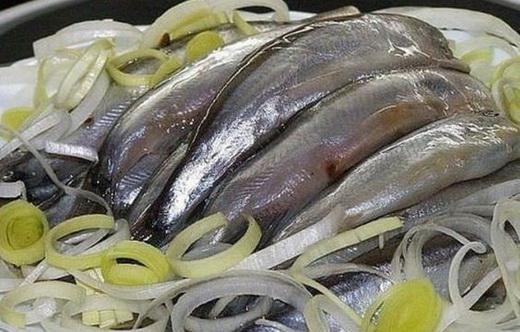 Польза рыбы мойвы