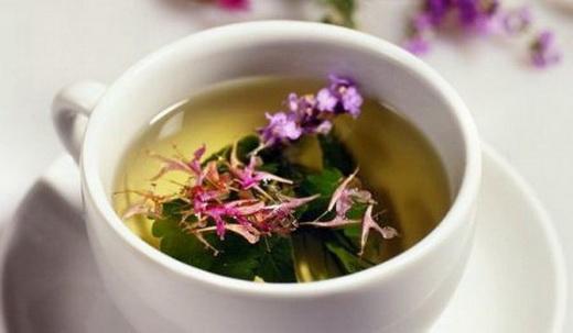 Свойства чая с монардой