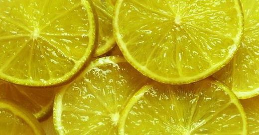 Лимон для беременных