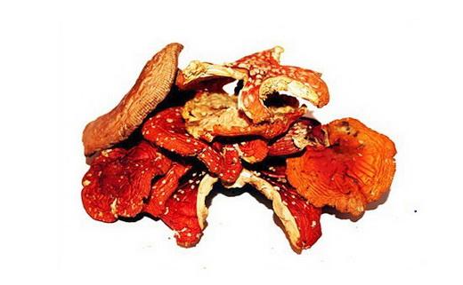 Употребление красного мухомора в народной медицине