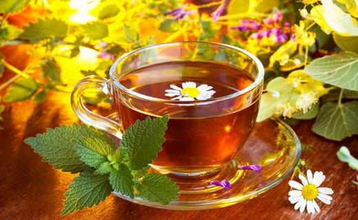 Свойства чая с окопником
