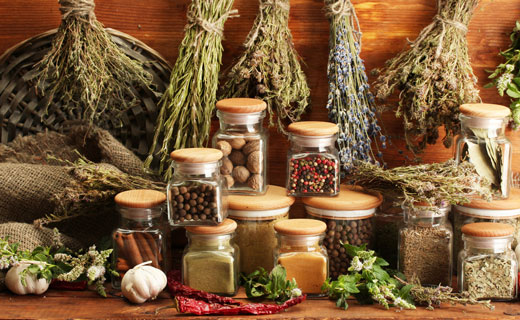 особенности хранения и сушки лекарственных трав