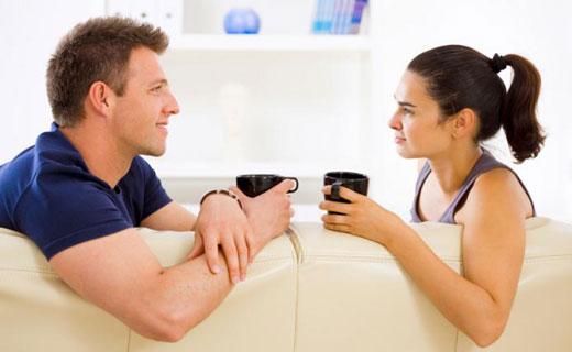 особенности общения мужчин и женщин