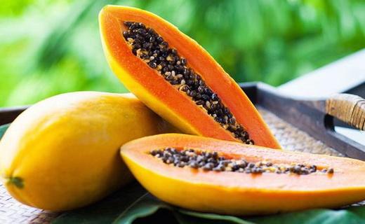 Польза свежей папайи
