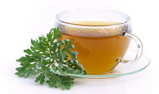 Свойства чая с полынью