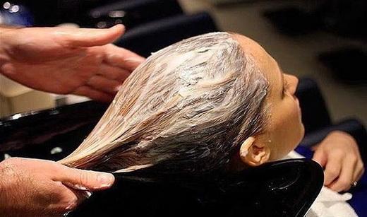 Польза простокваши для волос
