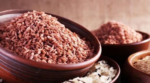 Свойства коричневого риса