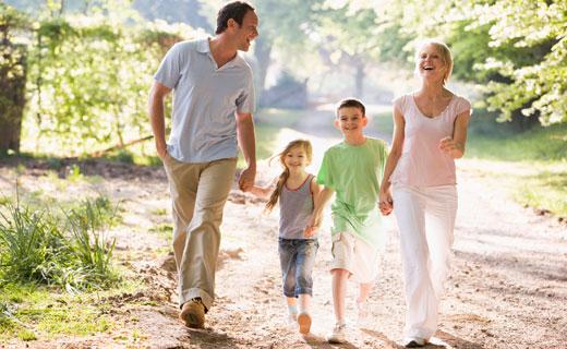 роль семьи в жизни мужчины и женщины