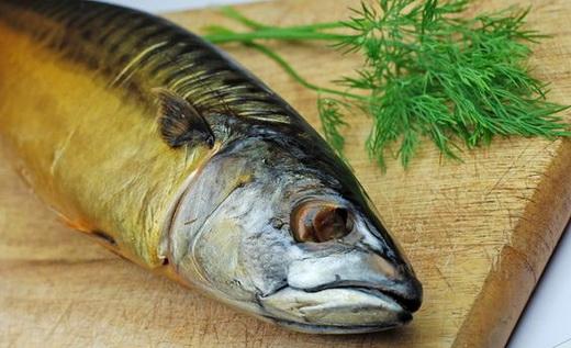Польза рыбы для человека