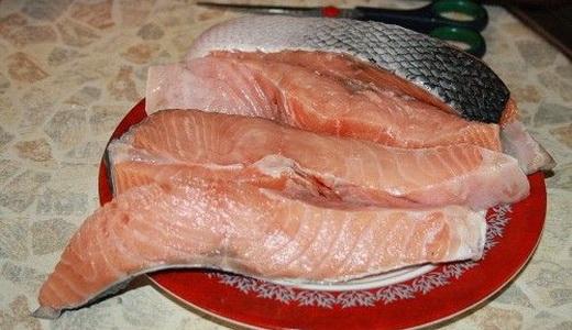 Свойства рыбы семги