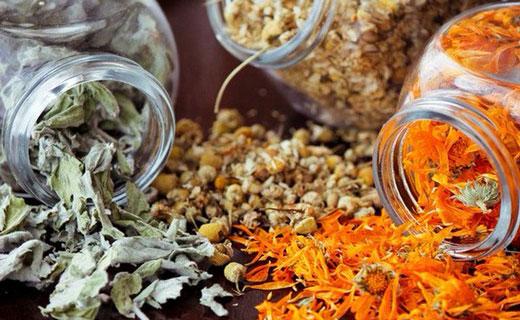 специфика применения растительных препаратов