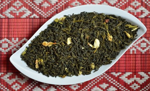 Сухой чай улун