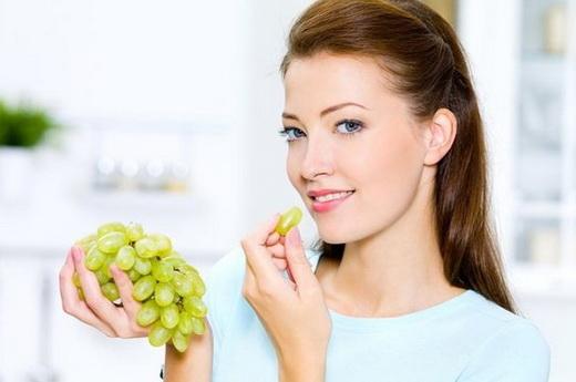 Польза винограда для иммунитета