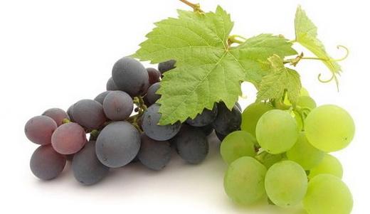 Свойства ягод винограда