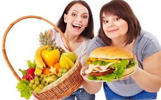Польза винограда при похудении
