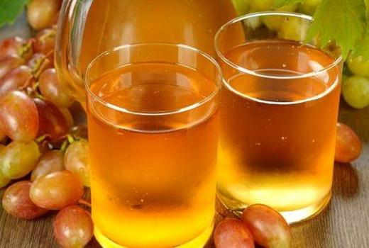 Сок винограда приготовить домашних условиях - Рецепт, как сделать желе из винограда на зиму в домашних