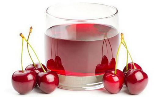 Применение вишни в медицине