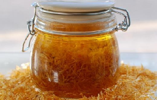 Свойства настойки женьшеня на меду